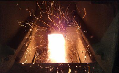 Quanto scalda una stufa a pellet