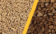 stuffa a legna o a pellet differenze