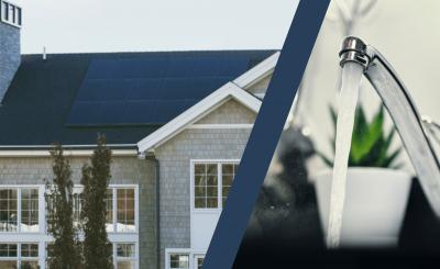 detrazione 65 pannelli solare termici impianto copertina